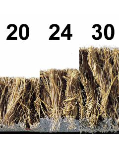 Kokosmat Naturel 20 24 30mm